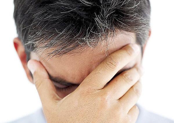 Hà thủ ô trị tóc bạc - Nguyên nhân tóc bạc sớm