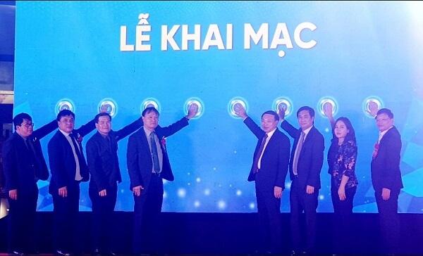 Khai mạc hội chợ kích cầu tiêu dùng 2020 tại Quảng Ninh