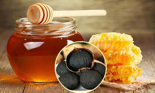 Cách bảo quản tỏi đen khi ngâm với mật ong