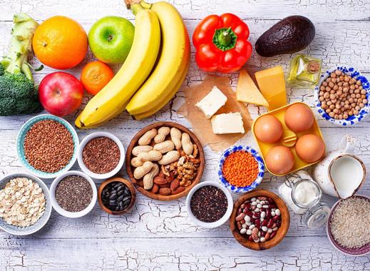 bổ sung dinh dưỡng khi tiêu hóa kém