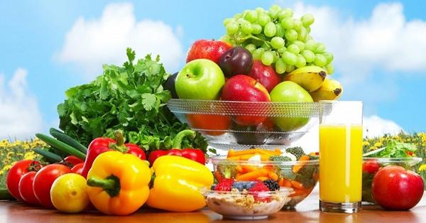 chế độ dinh dưỡng hợp lý ngăn ngừa ung thư tái phát