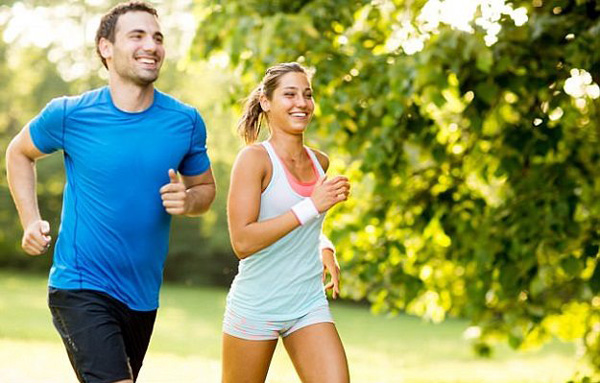 thể dục giúp ngăn ngừa ung thư tái phát