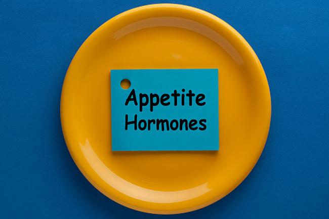 nghệ giảm hormon Leptin
