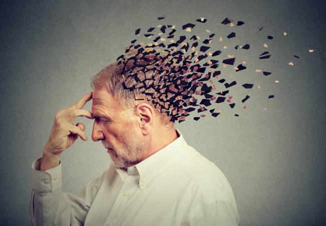 tác dụng của nghệ với suy giảm trí nhớ, kém tập trung